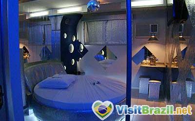 Aphrodit's VI Mariana Motel