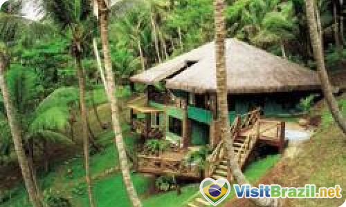 Itacare Eco Resort