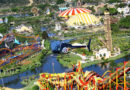 Top Theme Parks in Brazil